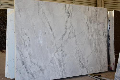 SUPER WHITE brasilan quartzite